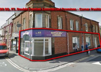 Thumbnail Commercial property for sale in 41, Nelson Street, Largs, North Ayrshire KA308Ln