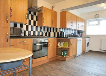 Thumbnail 3 bedroom terraced house for sale in Carstairs Avenue, Swindon