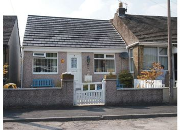 Thumbnail 1 bed semi-detached house for sale in Alpine View, Bolton Le Sands, Carnforth