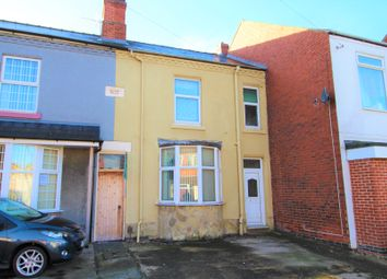 Thumbnail 3 bed terraced house for sale in Brighton Road, Alvaston, Derby