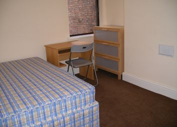 Thumbnail 1 bedroom terraced house to rent in Mauldeth Road, Manchester