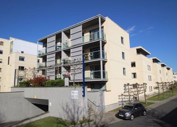 Thumbnail 1 bed flat for sale in Caledonian Road, City Centre, Bristol