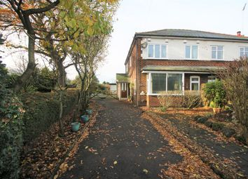 Thumbnail 3 bed semi-detached house for sale in Rosemary Lane, Bartle, Preston