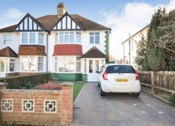 3 bed property for sale in Freeman Avenue, Eastbourne BN22