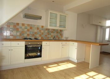 2 bed terraced house to rent in Ward Road, Southsea PO4