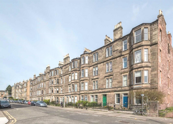 Thumbnail 3 bed flat to rent in Falcon Gardens, Morningside, 4Ar