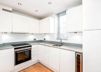 Thumbnail 1 bed flat for sale in Emlyn Gardens, Wendell Park, London