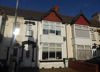4 bed terraced house for sale in 30 Mill Road, Cleethorpes, N.E. Lincs DN35