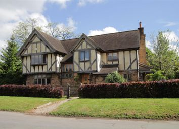 Thumbnail 4 bed detached house for sale in Upper Basildon, Reading