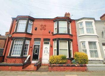 Thumbnail 3 bed terraced house for sale in Middlesex Road, Bootle, Merseyside