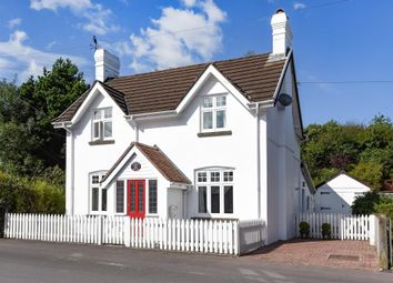 Thumbnail 3 bed detached house to rent in Llanwrtyd Wells, Station Road