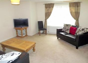 Thumbnail 2 bed flat to rent in Cosgrove Court, Newcastle Upon Tyne