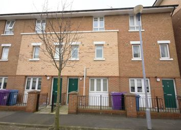 Thumbnail 3 bedroom town house for sale in Golders Green, Edge Hill, Liverpool