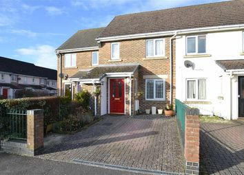 Thumbnail 3 bed terraced house for sale in The Oaks, Newbury, Berkshire