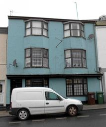 Thumbnail 1 bedroom flat to rent in Bangor Street, Caernarfon