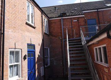 Thumbnail 1 bed flat to rent in Feversham Lane, Glastonbury