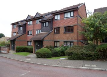 Thumbnail 1 bed flat for sale in Maltings Court, Witham