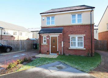 Thumbnail 4 bedroom detached house for sale in Littlemoor Close, Pudsey, Leeds