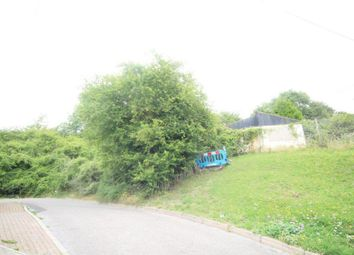 Thumbnail Land for sale in Hyacinth Road, Strood