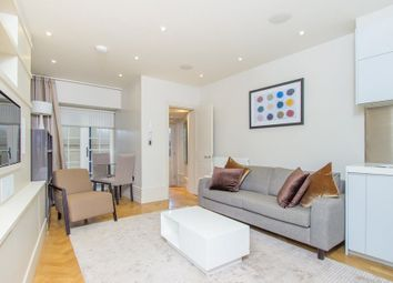 Thumbnail 1 bed flat to rent in Harley House, Brunswick Place, Marylebone