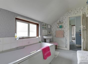 Thumbnail 3 bed semi-detached house for sale in Keycol Hill, Newington, Sittingbourne