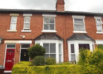 Thumbnail 2 bed property to rent in Noel Street, Nottingham