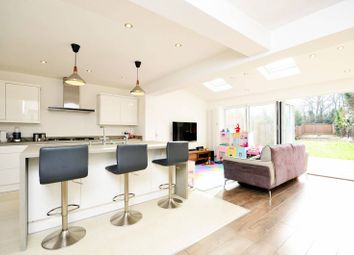 Thumbnail 4 bed property for sale in Ancaster Crescent, Motspur Park