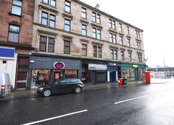 Thumbnail 2 bed flat to rent in Merkland Street, Glasgow