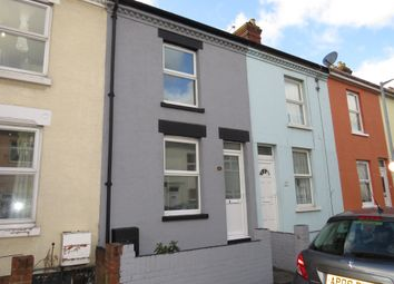 Thumbnail 3 bed terraced house for sale in Granville Road, Great Yarmouth
