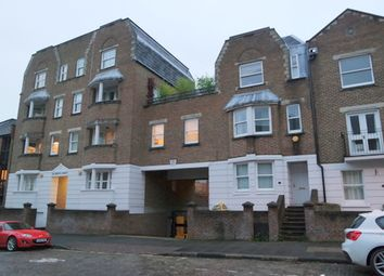 Thumbnail 4 bed town house to rent in Ferry Street, London