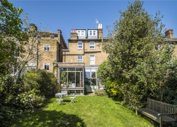 Thumbnail 6 bed semi-detached house for sale in Bromfelde Road, Clapham, London