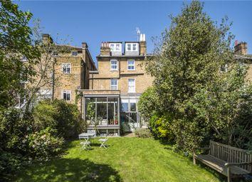 Thumbnail 6 bedroom semi-detached house for sale in Bromfelde Road, Clapham, London