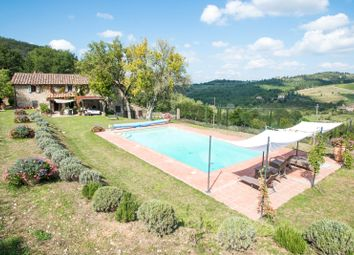 Thumbnail Property for sale in Typical Tuscan Farmhouse, Radda, Chianti