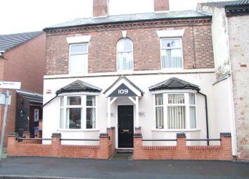 Thumbnail Property for sale in Byrkley Street, Burton-On-Trent