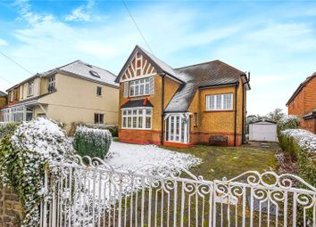 Thumbnail 3 bed detached house for sale in Mayplace Road East, Bexleyheath