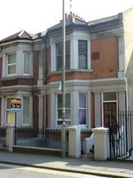 Thumbnail 5 bed terraced house to rent in Student House - Upper Lewes Road, Brighton