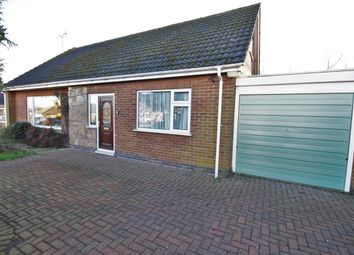 Thumbnail 3 bed detached house for sale in Ballacraine Drive, Ripley