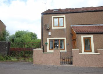 Thumbnail 3 bed semi-detached house for sale in Wood Terrace, East Main Street, Armadale, Bathgate