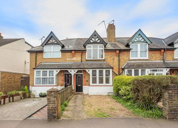 Thumbnail 2 bed property to rent in New Road, Croxley Green, Rickmansworth