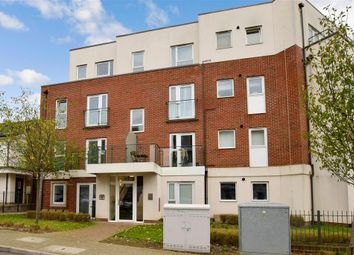 1 bed flat for sale in Alcock Crescent, Crayford, Kent DA1