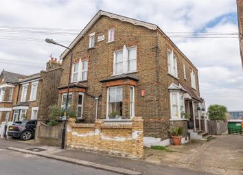 Oakfield Road, London E17. 4 bed semi-detached house for sale