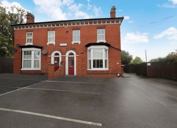 Thumbnail 1 bed flat to rent in Hazeldene, 54 Bromsgrove Road, Redditch