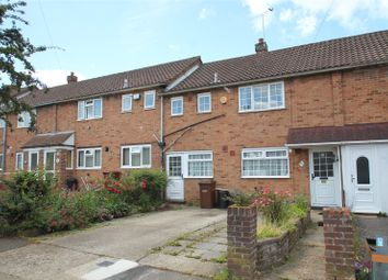 Thumbnail 3 bed terraced house for sale in Mayweed Avenue, Chatham, Kent