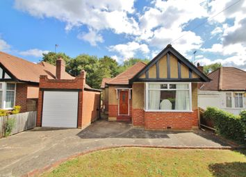 Thumbnail 2 bed detached bungalow for sale in Southwood Drive, Surbiton, Surrey