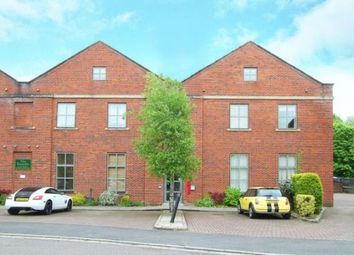 Thumbnail 1 bed flat for sale in The Foundry, Camlough Walk, Chesterfield, Derbyshire