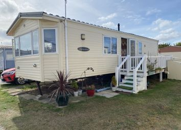 Thumbnail 2 bed property for sale in Suffolk Sands, Carr Road, Felixstowe.