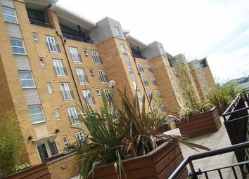Thumbnail 2 bed flat to rent in Fusion 4, Salford, Salford