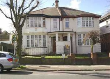 Thumbnail 5 bed property to rent in North End Road, London