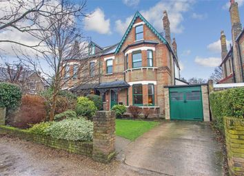 Thumbnail 6 bed semi-detached house for sale in Barnmead Road, Beckenham