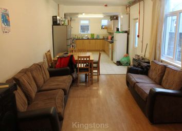 Thumbnail 8 bed terraced house to rent in Glynrhondda Street, Cathays